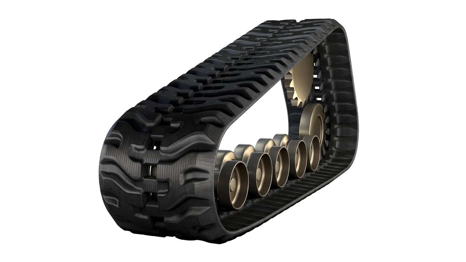 Rubber Tracks Products Bridgestone Industrial